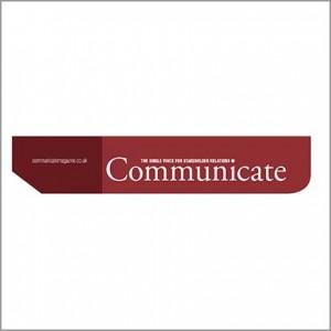 IC Conference Media Partner - Communicate Magazine