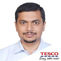 Ravi Gerald-Vishwanath