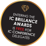 IC Brilliance Awards IC Conference 2016