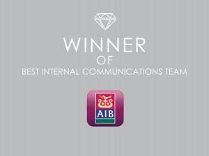 IC Brilliance Winners - AIB