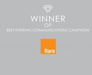 IC Brilliance Winner - RARE