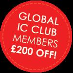 Global IC Club offer FuturistIC Day