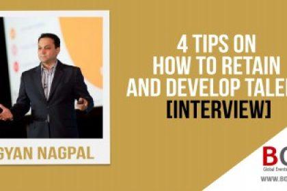 Gyan Nagpal-Interview