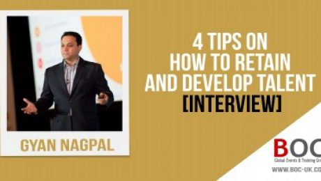 Gyan Nagpal-Interview