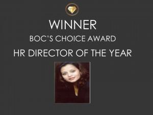 Hr Brilliance Awards Winner