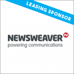 Newsweaver internal communications leading sponsor