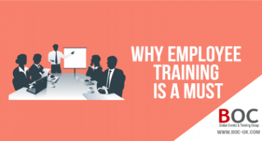 Why Emploee Training is a must