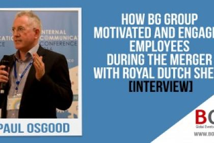 PAUL OSGOOD -INTERVIEW BOC