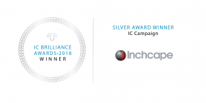 IC Brilliance Awards 2018 Winner -Inchcape