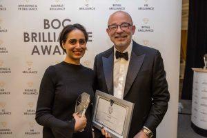Antavo - Business B brilliance Awards Winner 2018