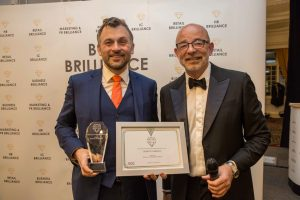Dignity Funerals - MPR Brilliance Awards Winners