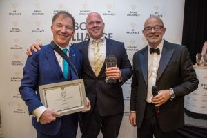 VHR.1 - Business Brilliance Awards 2018