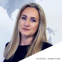 Georgia Halston