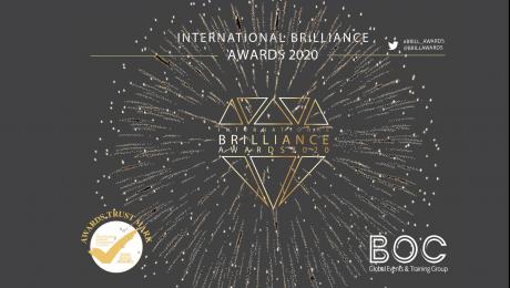 Brill Awards 2020